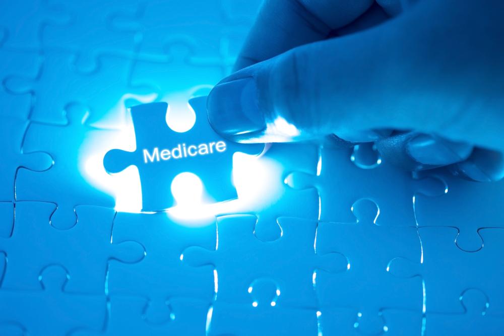Selling Medicare Online