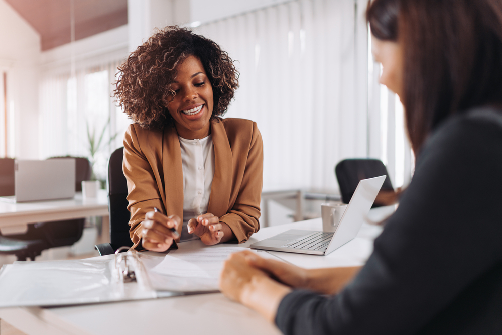 How to Succeed as an Insurance Agent