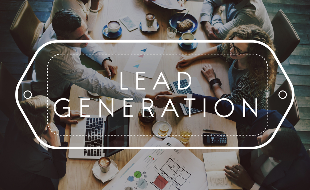 here are the top 3 lead generation tips for new agents