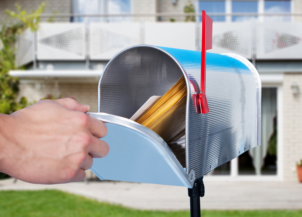 here's how to integrate direct mail leads as an insurance agent