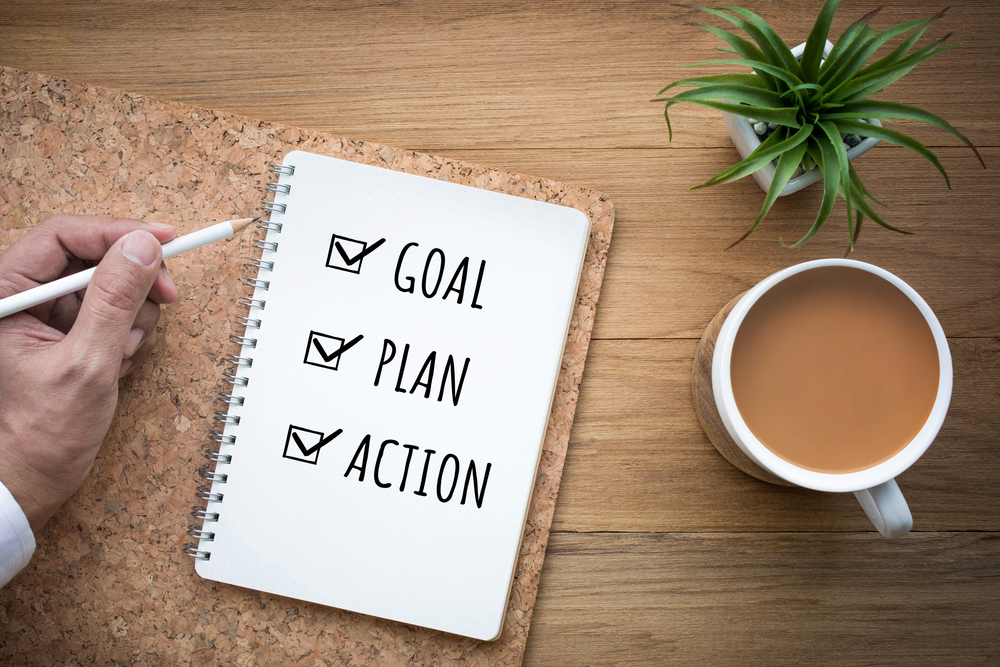 here's how you can stay motivated as an insurance agent